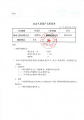 CRXB12-100合格证(L≤37.4)