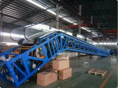 公司完成新型双驱动大高度自动扶梯的设计开发