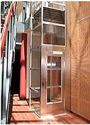 别墅电梯6